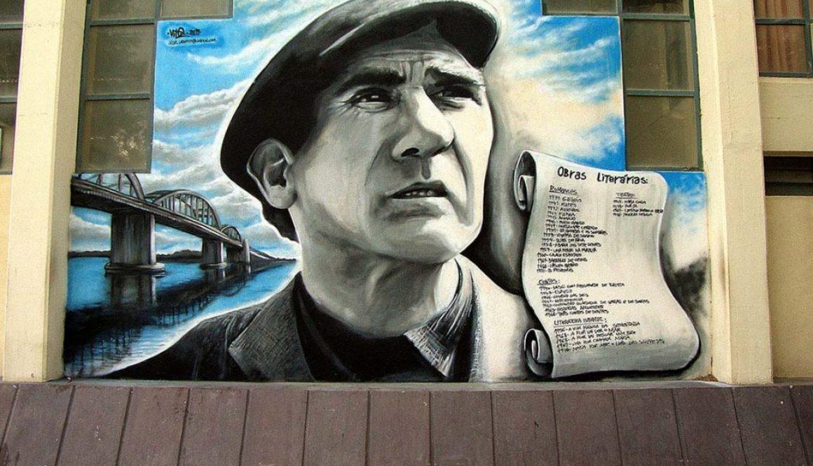 portrait of António Alves Redol