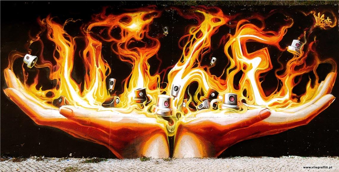 2015-vile-burning-caps