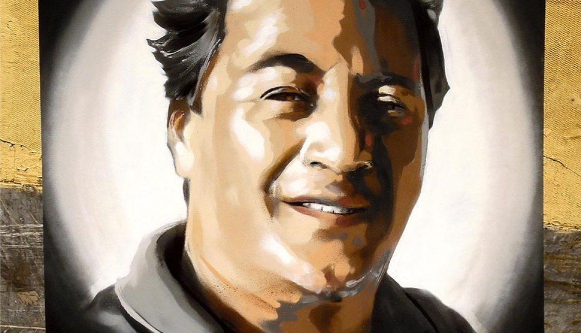Portrait – Jorge Barnabé