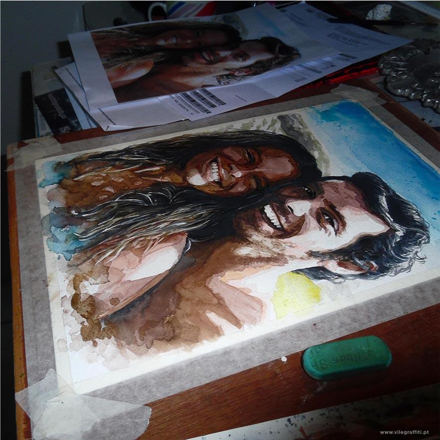 2015-vile-watercolor-portrait-filipa-vasco