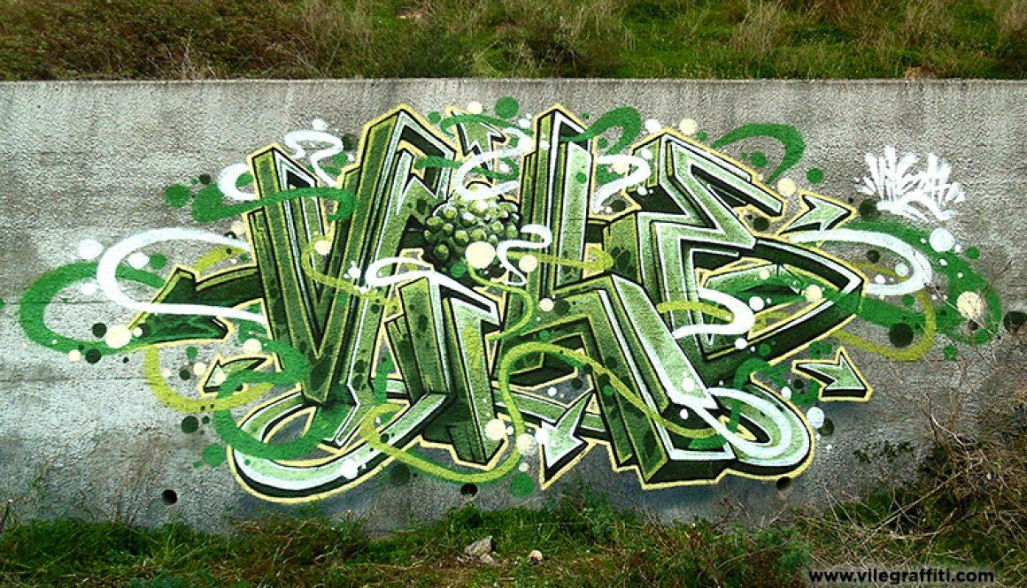 VILE Letters 2017