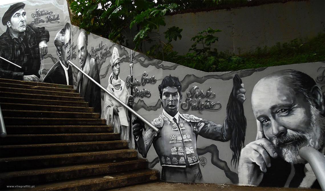 Memorial Vila Franca de Xira