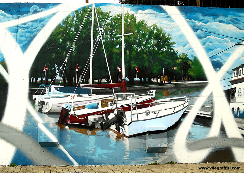 2016_VILE_Mural_da_Cidade_Vila_Franca_de_Xira_Marina_e_Jardim_Municipal_