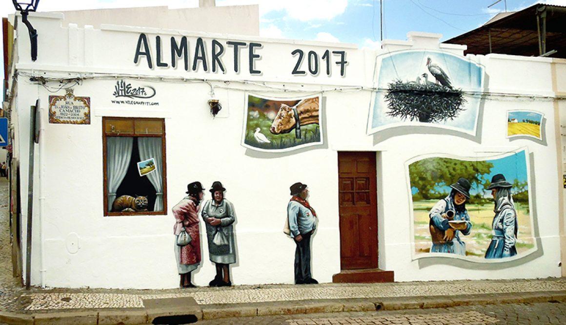 Festival Almarte